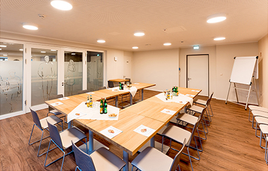 Raum mieten im Café Gusto Magdeburg